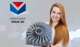 Zdobądź wiedzę o technologii druku 3D i wygraj jedną z trzech drukarek 3D