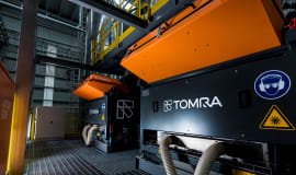 Tomra Recycling & Indorama Ventures collaborate in Mexico