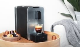 SABIC renewable polymers used in new more sustainable coffee capsules
