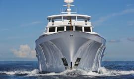 Yacht Coatings AkzoNobel współpracuje z Water Revolution Foundation