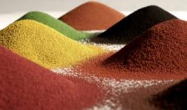 Lanxess podnosi ceny pigmentów nieorganicznych