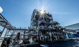 Borealis to offer commercial volumes of chemically recycled polyolefins
