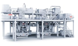 Focus on nonwoven products: the perfect manufacturing process for every application