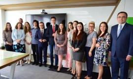 Czwarta edycja programu Ambasador Marki Grupa Azoty