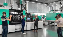 Arburg Insights: kulisy firmy Arburg