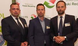 """Stowarzyszenie """"Polski Recykling"""" wybrało zarząd na kolejną kadencję"""