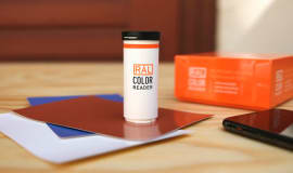 Introducing RAL Color Reader