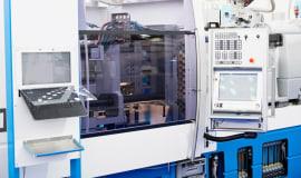 Formowanie elastomerów metodą wtrysku