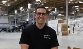 1,000th recycling machine from Erema for North America