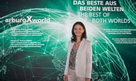 """Arburg auf der Fakuma 2021: """"Das Beste aus beiden Welten"""""""