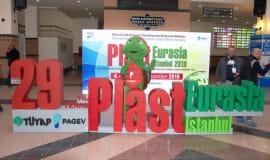 Targi Plast Eurasia wiodą prym w branży tworzyw sztucznych