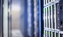 Serwery cloud - własne Data Center w chmurze dla mniejszych firm