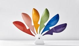 Highlighting innovation in color, SABIC debuts latest LNP VISUALFX portfolio