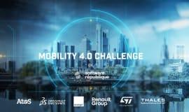 Dołącz do Software République i weź udział w wyzwaniu Mobility 4.0 Challenge