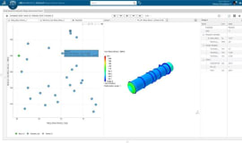 Dassault Systèmes przedstawia oprogramowanie Solidworks 2022