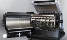 Rapid introduces two granulator series at Fakuma 2008