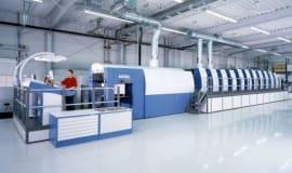 Największa maszyna pracuje w Polsce