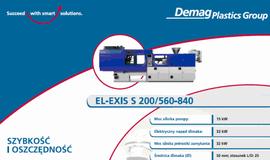 Prezentacja firmy Demag Plastics Group