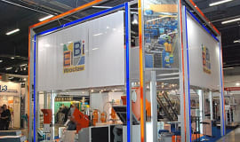 Firma Elbi pokazała na Plastpolu nowy dozownik wagowy