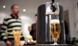 Zamknięcie do piwa beczkowego DraughtMaster™