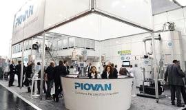 Nowości firmy Piovan na targach K 2010
