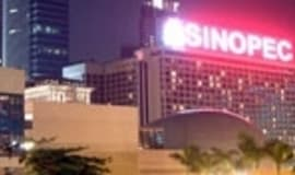 Joint venture BASF i Sinopec