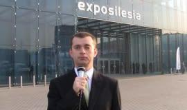 Reportaż filmowy z targów RubPlast 2011