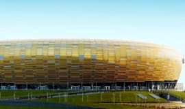 Systemy KAN na stadionach Euro 2012