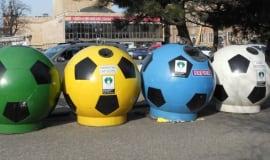Euro 2012: niewykorzystana okazja branży opakowaniowej?