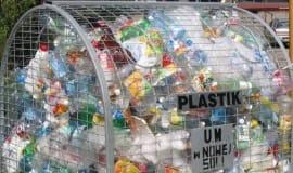 Sklepy mają problemy z gospodarowaniem odpadami opakowaniowymi