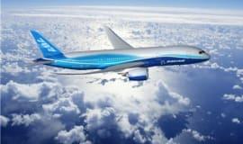 Nowy samolot koncernu Boeing zbudowany z tworzyw sztucznych