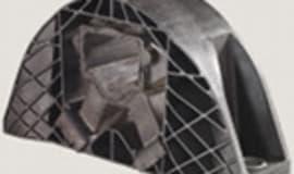 Polimerowe mocowanie silników samochodowych