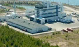 Weak paper demand hits BASF