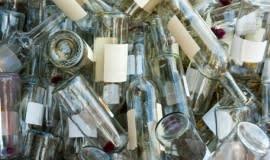 Recykling szkła na wysokim poziomie