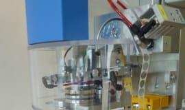 Nowy moduł MPW do wykrawania i zgrzewania ultradźwiękami