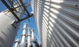 Evonik invests in German operations