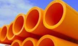 Nowa odmiana PE do produkcji rur w sieciach gazowych
