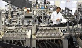Ekstremalne testy przewodów sterowania firmy igus