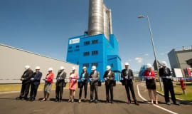 Solvay launches production of highly dispersible silica in Poland