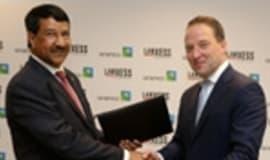 Lanxess i Saudi Aramco tworzą spółkę joint venture