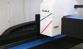 Rozwiązania firmy igus w urządzeniach do cięcia laserowego
