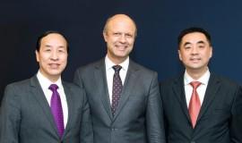 Chińczycy przejmują KraussMaffei Group