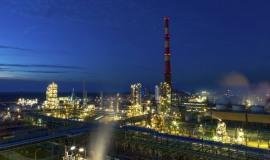 Sześć milionów ton PVC na pięćdziesięciolecie Anwilu