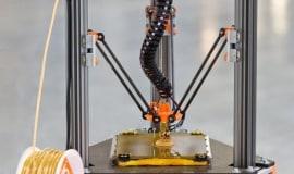 Aplikacje firmy igus w świecie drukarek 3D