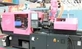 Nowości koncernu Demag Plastics Group na targach K2007