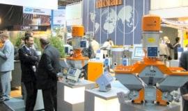 Firma Plast Line odwiedziła na targach K2007 swoich partnerów