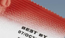 Nowatorska taśma termotransferowa zwiększa wydajność drukowania