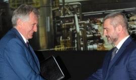 Grupa Azoty z kluczową umową na dostawy gazu