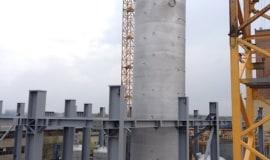 Rozpoczęto montaż urządzeń w Wytwórni Poliamidów II w Tarnowie