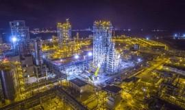 Ruszył nowy kompleks petrochemiczny w Meksyku